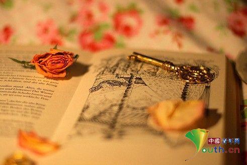 亲密的友情显示了我们心中的秘密
