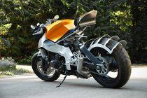 30个设计精美的摩托车