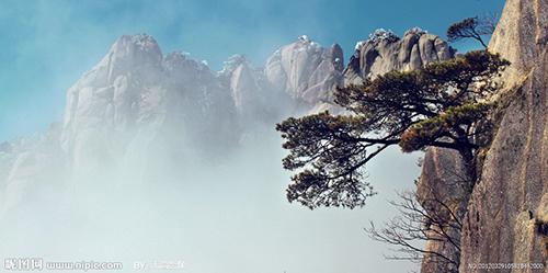 记者从黄山风景区获悉,黄山世界地质公园日前入选全国第三批资源保护