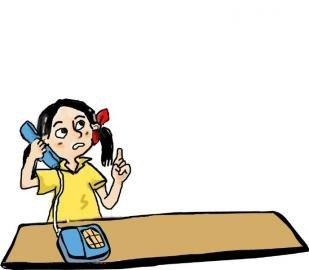 女孩称路上被强奸 调查发现因不想去上学撒谎