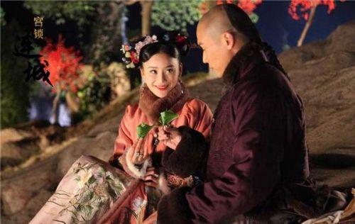 《宫锁连城》变经典琼瑶剧糅在一起变大杂烩?
