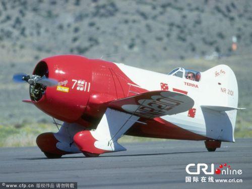 美国最快最易操作小飞机曝光:时速476公里(2)
