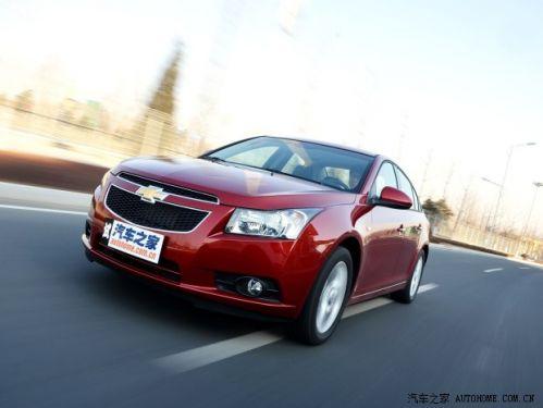 在售车型更名为科鲁兹经典,并更换了1.5L发动机』-口碑排行 合资紧高清图片