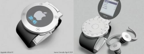 10大奇葩的苹果概念设计产品盘点(2)