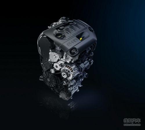 该系统由汽油发动机,压缩空气存储系统和气动马达组成.图片
