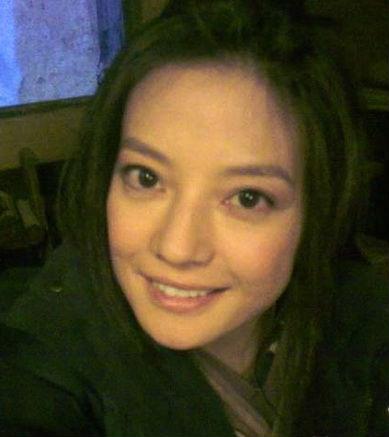 盘点娱乐圈10大素颜最美的女星 刘亦菲高圆圆王丽坤(图)(10)