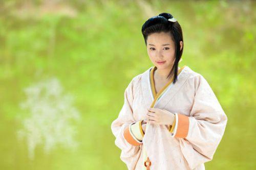 第四名:金莎 代表作:《王的女人》