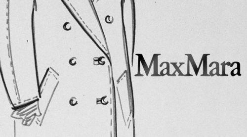 大衣平面设计图