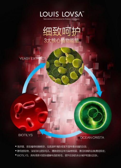 华好集团路易・劳莎开创PM2.5雾霾净化膜时代