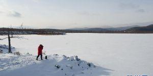 冰雪童话阿尔山