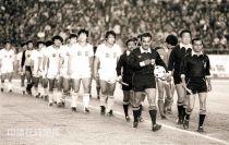 中国队冲击第13届世界杯