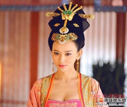 武媚娘传奇 复播收视仍坚挺 或登陆浙江卫视 71