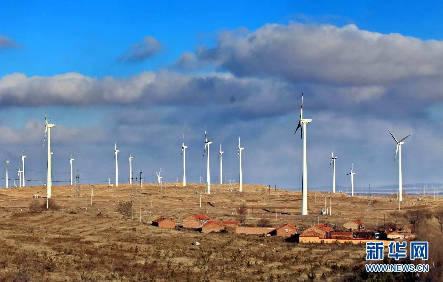 """我国""""风光""""发电并网装机超1.2亿千瓦_1"""