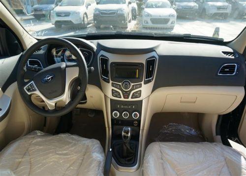 新闻中心 海马s7挚爱版特别车型上市 售10.98万元高清图片