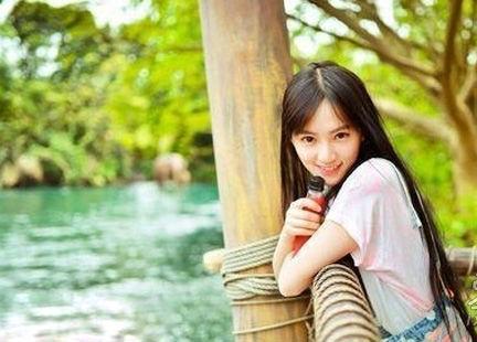 中国高校美女排行 最美校花让你看个够【组图】