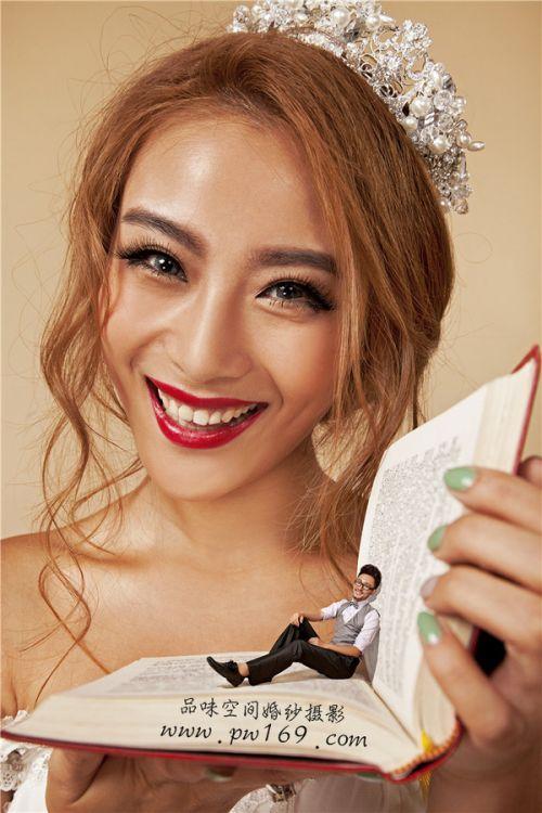 牙齿不好看怎么拍婚纱_北京婚纱摄影 牙齿不美怎样拍出漂亮婚纱照