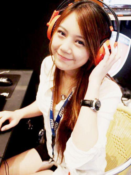 马来华裔美女打游戏15年改变人生 娱乐资讯