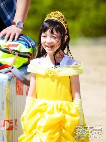 《爸爸3》五位萌娃性格解析 童星身价吓坏网友