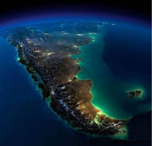 中东波斯湾,阿拉伯半岛