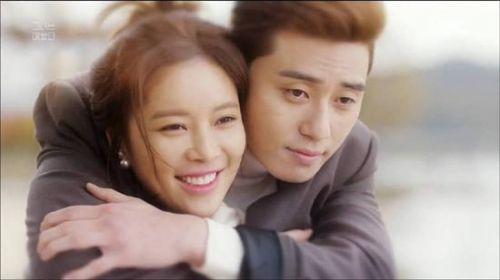 《漂亮》《幸福》今冬暖系韩剧接踵热播(2)