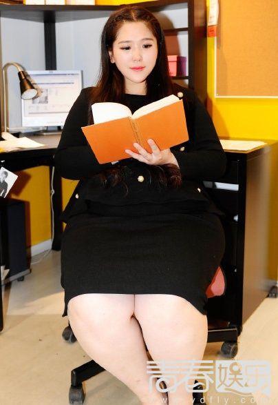 胖子人体体艺图片_