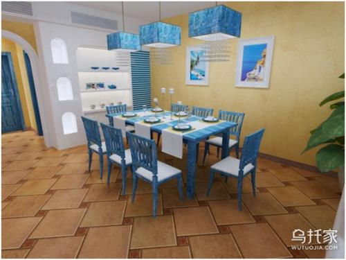 8大风格客厅家具摆放效果图,你喜欢哪一款