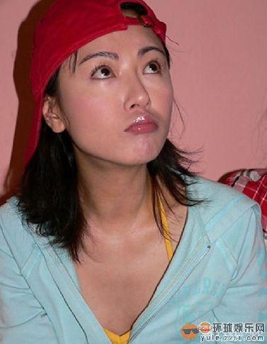 她曾是TVB花旦 被富豪包养后竟改恋同性!!
