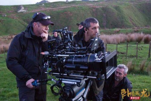 《卧虎藏龙2》斥资7000万美金 纽约试映获赞