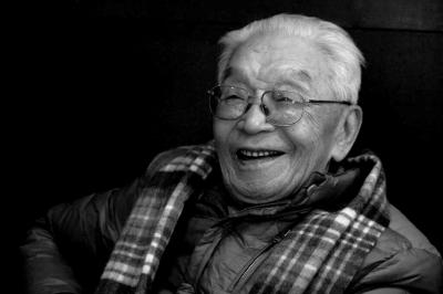 The famous Beijing Opera performing artists yu-tian wang died At the age of 99