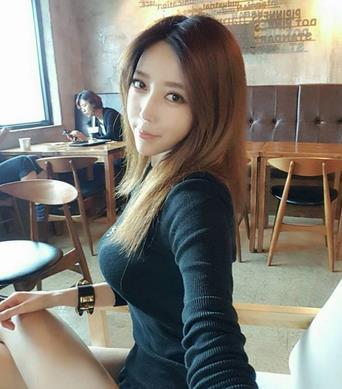 韩国女主播艾琳福利