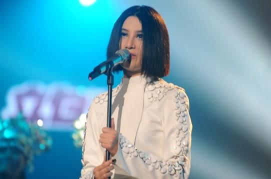【明星爆料】尚雯婕我是歌手  尚雯婕的歌有哪些