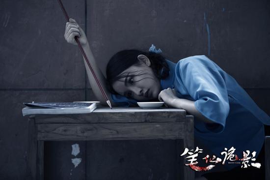 【明星爆料】《笔仙诡影》首发笔仙灵现版预告 513公映