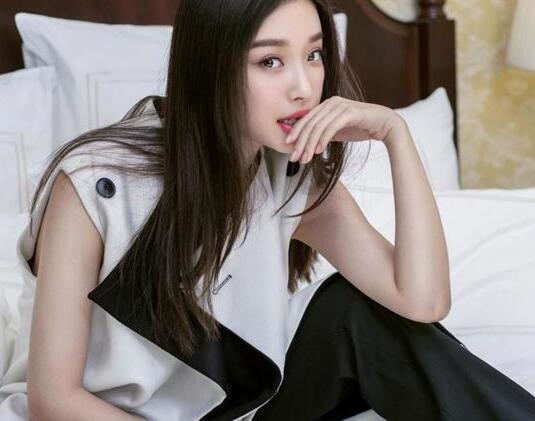 【明星爆料】倪妮为什么恋上井柏然  倪妮为什么放弃冯绍峰