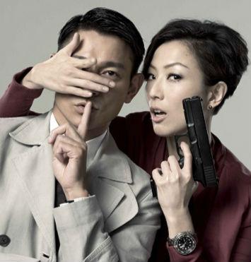 【明星爆料】刘德华郑秀文什么关系 刘德华和郑秀文拍的电影有哪些