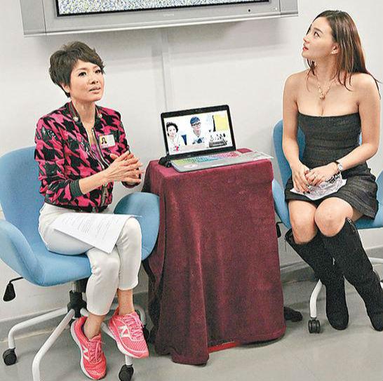 【明星爆料】亚洲电视熄机 揭亚洲电视没落原因