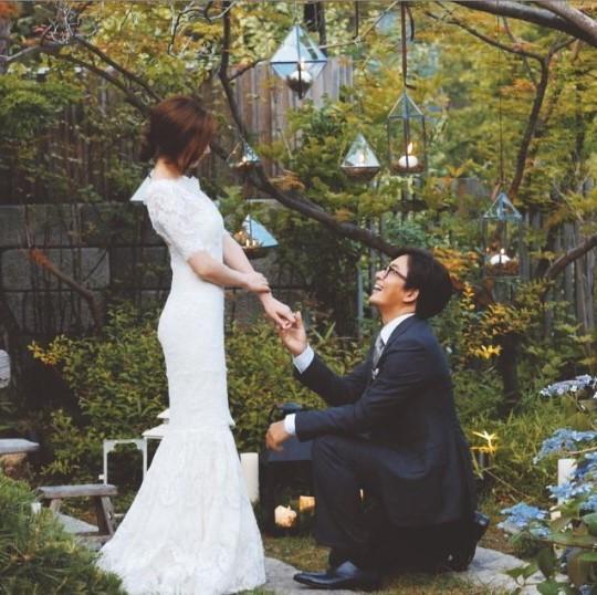 【星态度】裴勇俊婚后9个月当爸 娇妻不因怀孕弃工作