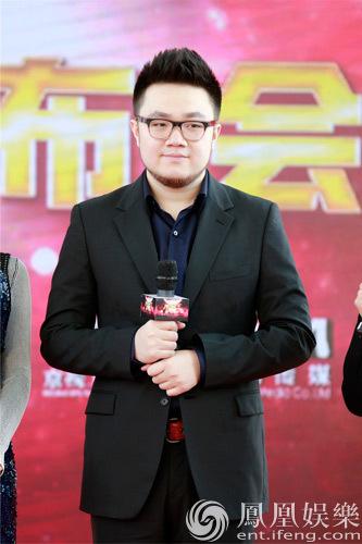 《跨界歌王》宋丹丹助阵亲儿 巴图自曝演技没有唱功好
