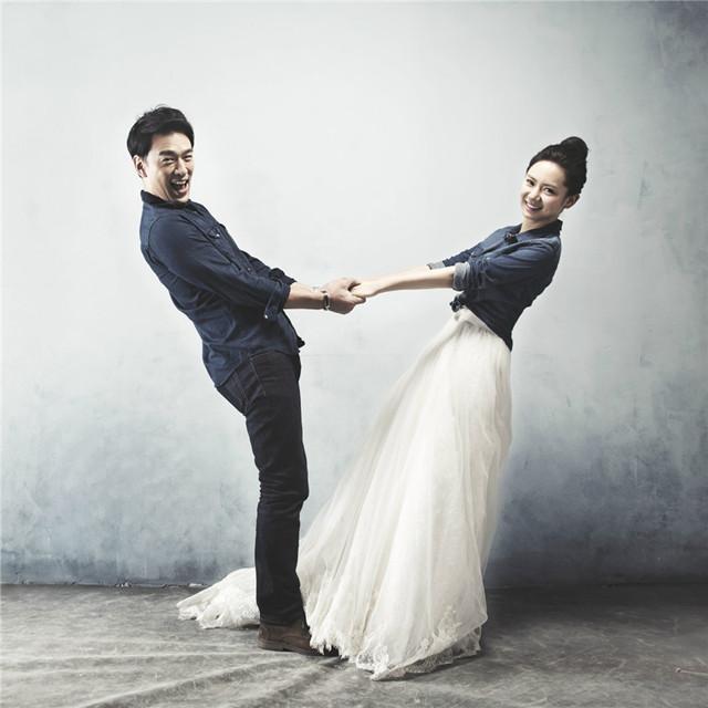 《我是杜拉拉》收官发糖 戚薇王耀庆曝创意婚纱