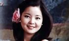邓丽君曾是台湾间谍