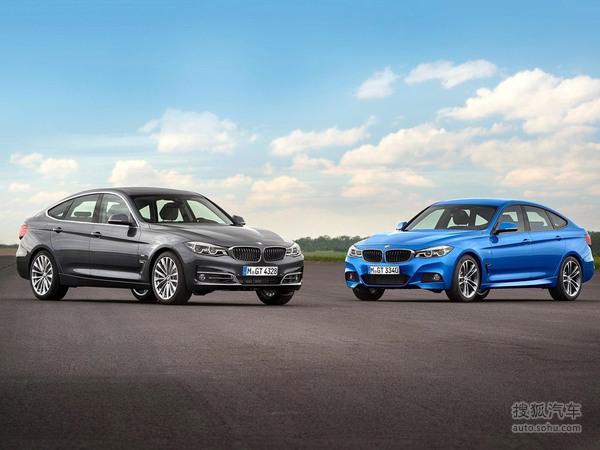 日前,宝马官方发布了新款3系gt的官图,新车在外观,内饰,配置等