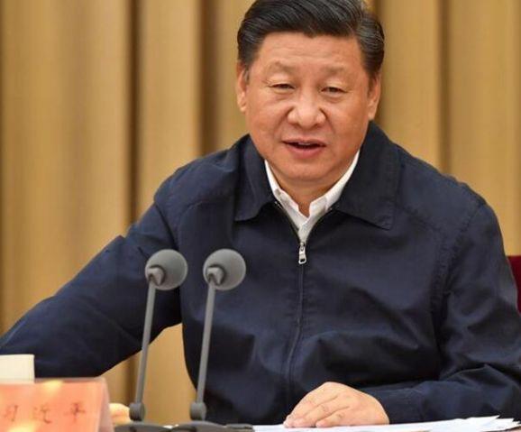 시진핑 주석, 전국금융업무회의 참석 및 중요 연설 발표