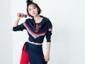 Телезвезда Тан Исинь создает спортивный образ